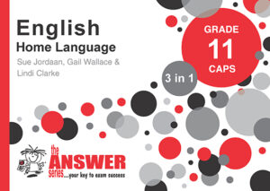 Grade 11 English - Study Guude