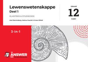 Grade 12 Lewenswetenskappe Klasteks & Studiegids