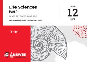 Grade 12 Life Sciences Study Guides