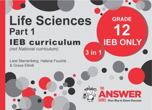 Grade 12 Life Sciences - Study Guides