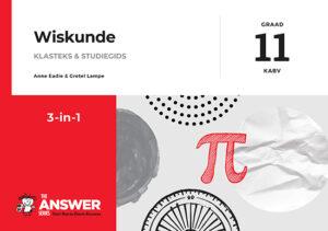 Grade 11 Wiskunde - Study Guides