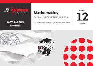 Grade 12 Maths Study Guides Toolkit