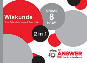 Grade 8 Wiskunde - Study Guide