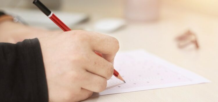 Revision – How to prepare for end-of-year exams